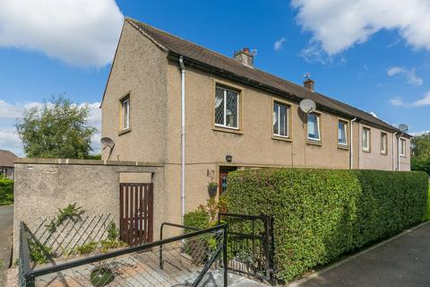 2 bedroom end of terrace house for sale - Hamilton Crescent, Newtongrange, Dalkeith, EH22