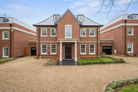 6 bedroom detached house for sale - The Mount, Eleventrees, Milespit Hill, NW7