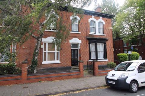 1 bedroom apartment for sale - Lincoln Street, Leicester
