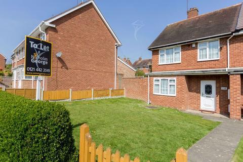 2 bedroom house to rent - Quinton Road, Harborne, B17 0PY