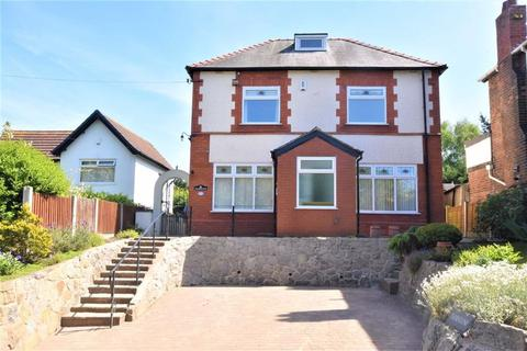 3 bedroom detached house for sale - Old Aston Hill, Ewloe, Ewloe