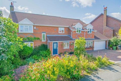 5 bedroom detached house for sale - Alderberry Road, Hawarden, Deeside