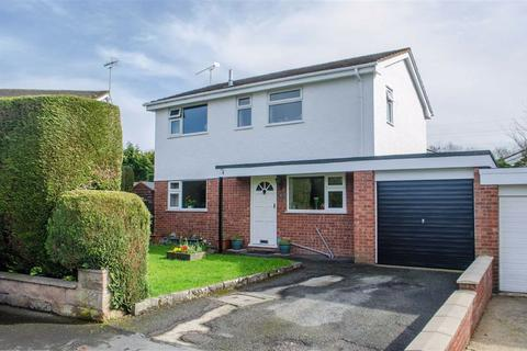 3 bedroom link detached house for sale - Washington Drive, Ewloe, Ewloe