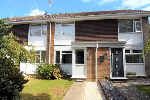 2 bedroom terraced house for sale - Ontario Close, Worthing