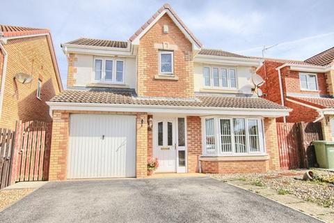 4 bedroom detached house to rent - Bowood Close, Ingleby Barwick