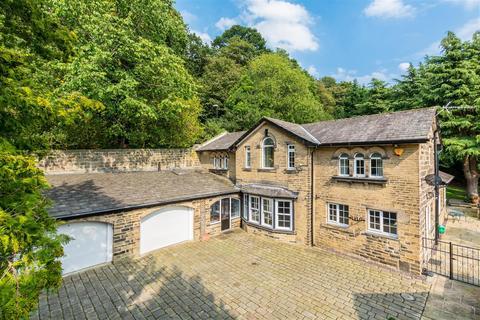 4 bedroom detached house for sale - Woodlands Drive, Rawdon, Leeds