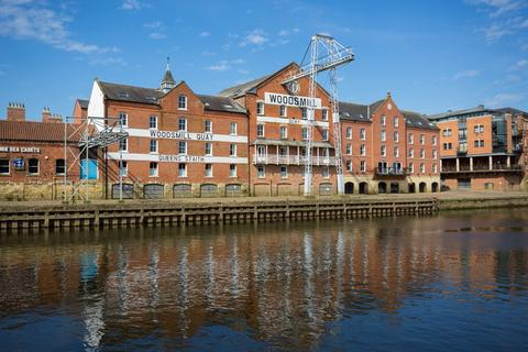2 bedroom apartment for sale - Woodsmill Quay, York, YO1