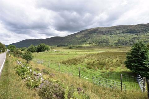 Land for sale - East Of Carn Mor, Balnacra, Strathcarron