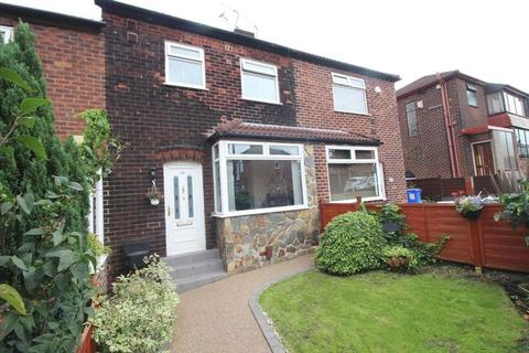 2 bedroom mews for sale - Winton Avenue, Audenshaw, Manchester