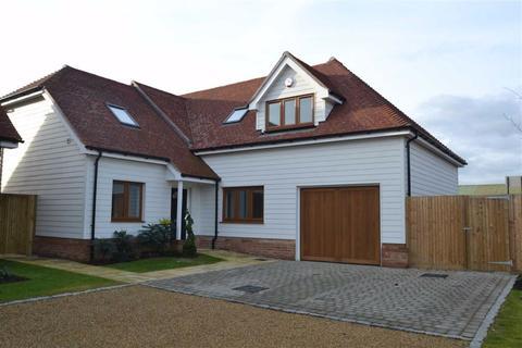 5 bedroom detached house for sale - Off Oakley Road, Bromley, Kent