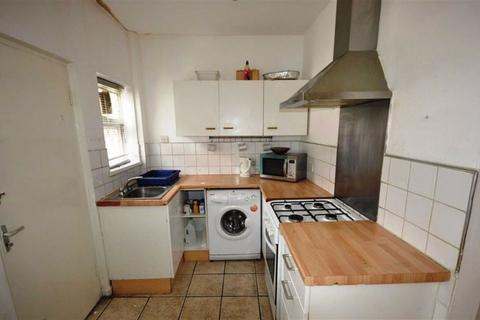 4 bedroom terraced house to rent - Ashfield Road, Manchester