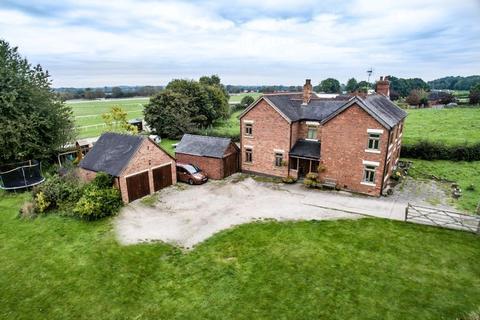 5 bedroom detached house for sale - Wood Lane, Uttoxeter
