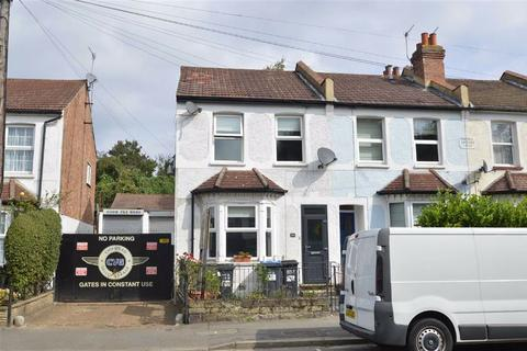 2 bedroom end of terrace house for sale - Chipstead Valley Road, Coulsdon, Surrey