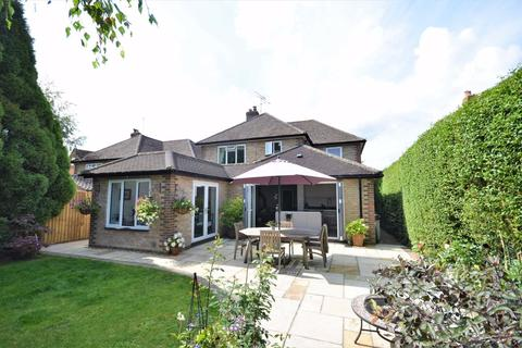 4 bedroom detached house for sale - Crondall Lane, Farnham