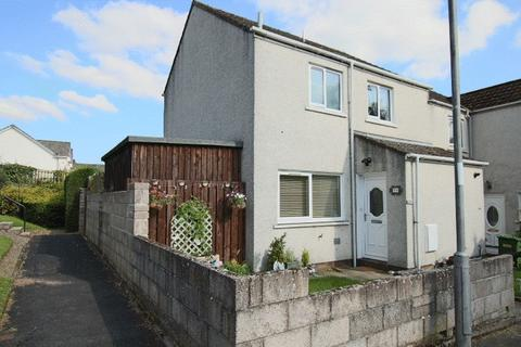 2 bedroom end of terrace house for sale - Kirkton Of Liff, Dundee