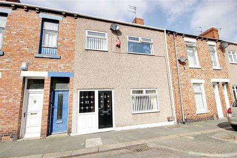 4 bedroom terraced house for sale - Stoddart Street, South Shields, Tyne And Wear
