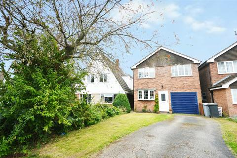4 bedroom detached house for sale - Nesfield Drive, Winterley
