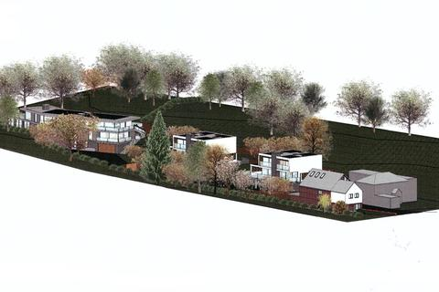 Plot for sale - Lambley Lane, Burton Joyce, Nottingham