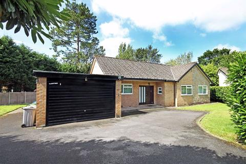 3 bedroom detached bungalow for sale - Westfields, Hale, Cheshire