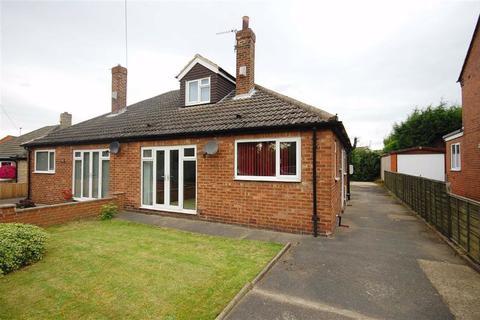 3 bedroom semi-detached bungalow for sale - Wakefield Road, Swillington, Leeds, LS26