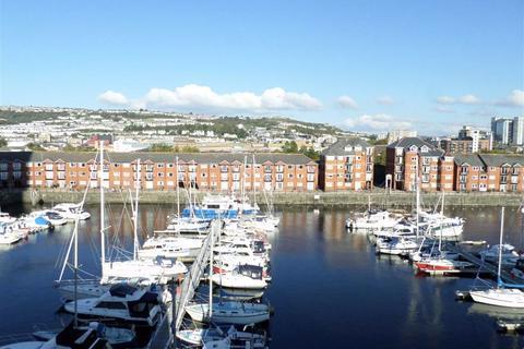 2 bedroom apartment for sale - Meridian Wharf, Marina, Swansea