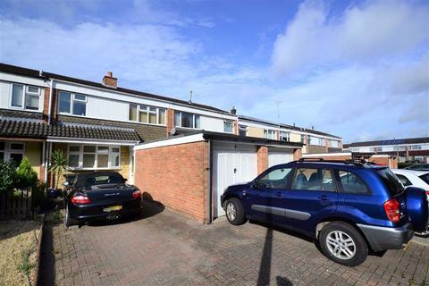3 bedroom terraced house for sale - Rodbourne, Swindon