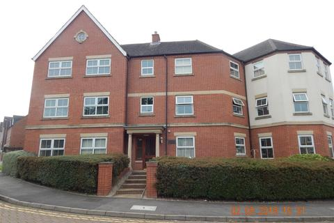 2 bedroom flat to rent - Ratcliffe Avenue, Birmingham