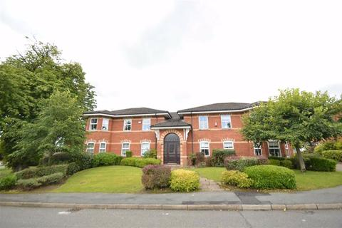 2 bedroom apartment for sale - Bishopton Drive, Macclesfield
