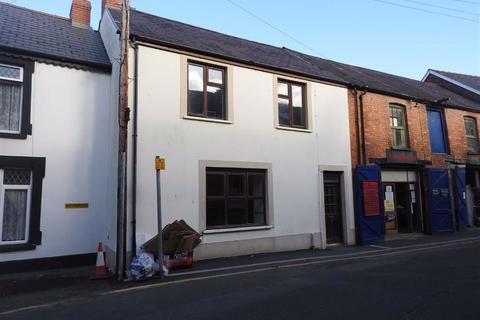 3 bedroom terraced house for sale - Queens Terrace, CARDIGAN, Ceredigion