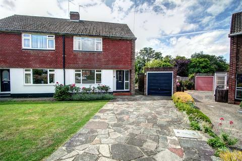 3 bedroom semi-detached house to rent - Barham Close, Bromley, BR2