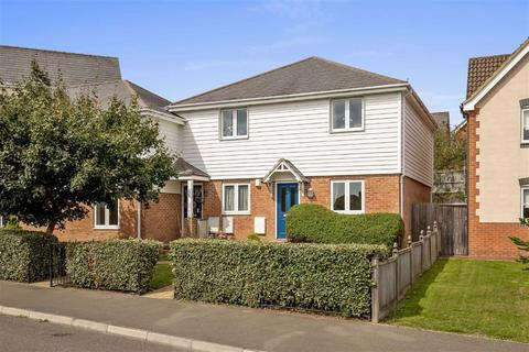 2 bedroom flat for sale - Forest Avenue, Orchard Heights, Ashford