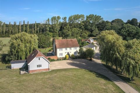 6 bedroom detached house for sale - South Hanningfield Road, Rettendon Common