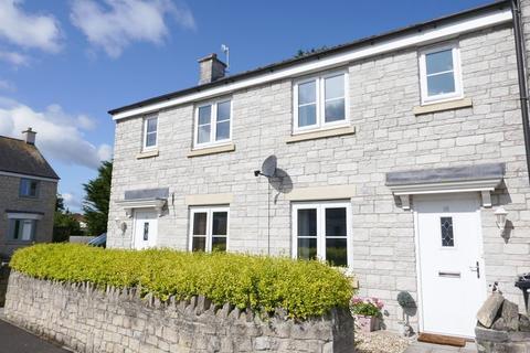 2 bedroom terraced house for sale - Colliers Way, Haydon Village, Radstock
