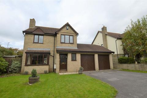 4 bedroom detached house for sale - Manor Close, Farrington Gurney