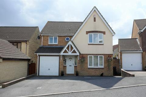4 bedroom detached house for sale - Underleaf Way, Peasedown St John