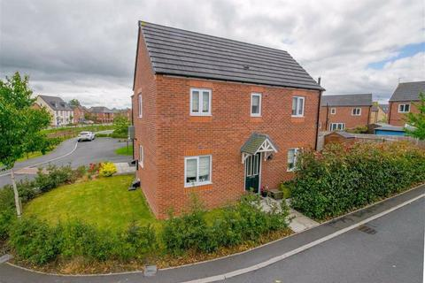 3 bedroom semi-detached house for sale - Aspen Way, Penyffordd, Chester