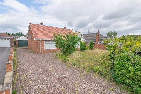 2 bedroom detached bungalow for sale - Old Hall Road, Hawarden, Deeside