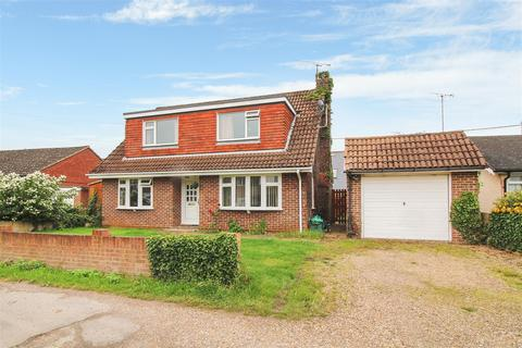4 bedroom detached house for sale - The Short, Purley On Thames, Reading