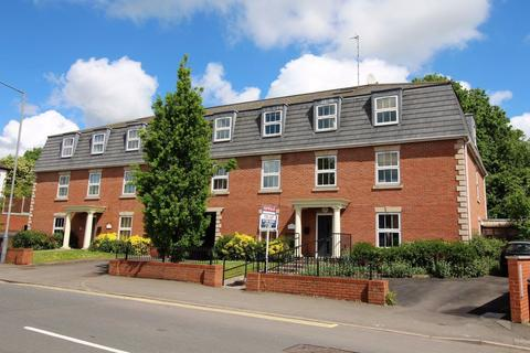 2 bedroom flat to rent - Main Street, Newbold Upon Avon