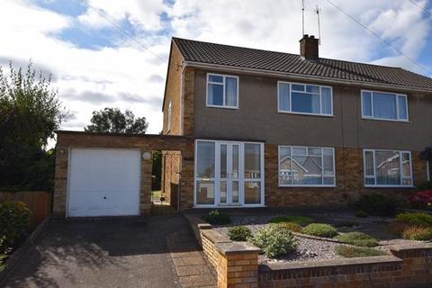 3 bedroom semi-detached house for sale - Watersmeet, Northampton