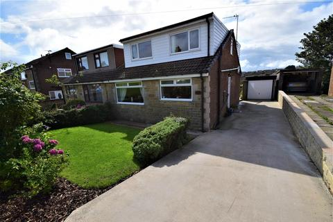 4 bedroom semi-detached house for sale - Weston Avenue, Queensbury, Bradford