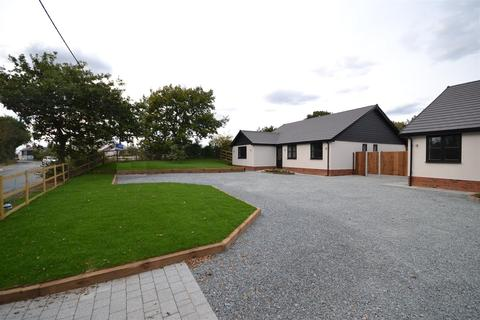 3 bedroom detached bungalow for sale - 1 The Orchards, Hall Road, Asheldham, CM0 7EA