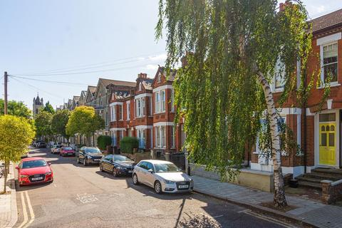 2 bedroom flat for sale - Lambert Road, Brixton, London SW2