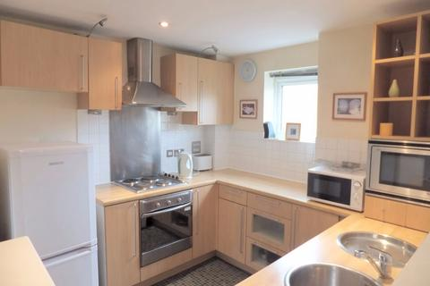 3 bedroom apartment to rent - Colin Murphy Road, Hulme, Manchester, M15