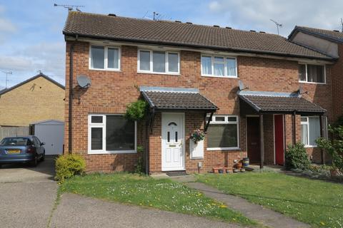 3 bedroom end of terrace house to rent - Dunholme Close, Lower Earley, Reading, RG6 3BL