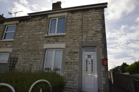 3 bedroom end of terrace house to rent - Westhill Gardens, RADSTOCK, Somerset, BA3 3SQ