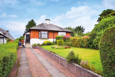 1 bedroom semi-detached bungalow for sale - Broomknowe Cottage, Broomknowe Road, Kilmacolm, Renfrewshire, PA13 4JG