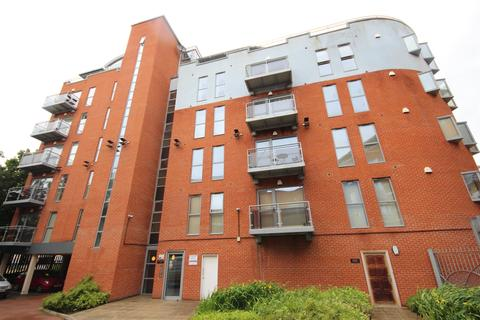 1 bedroom flat to rent - Ahlux Court, Millwright Street, Leeds, LS2 7QP