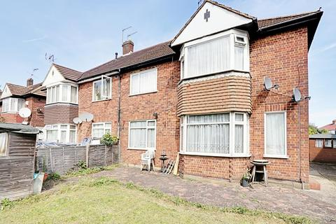 2 bedroom maisonette for sale - Churchill Close, Hayes  UB10