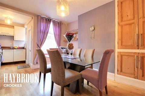 3 bedroom terraced house for sale - Pickmere Road, Crookes
